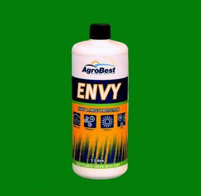 Envy Anti-Transparent