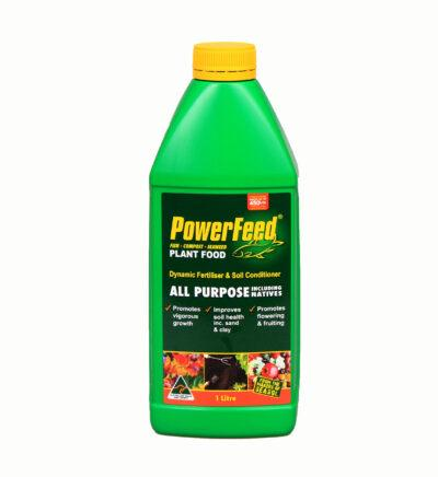 Power Feed 1 Litre