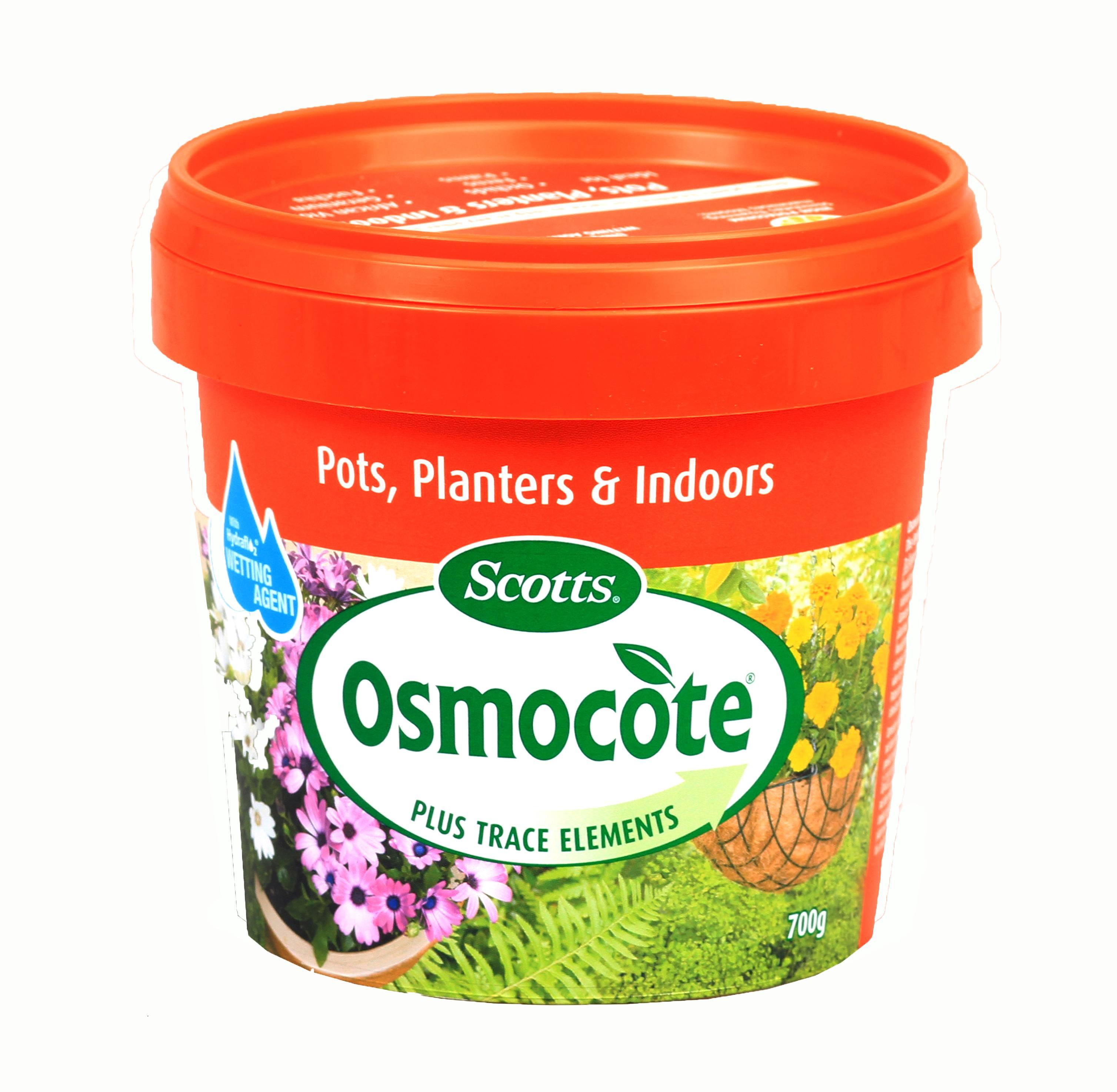 Osmocote Pots Planters & Indoors