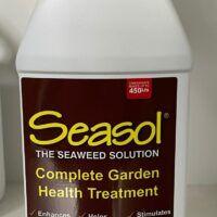 Seasol Seaweed solution